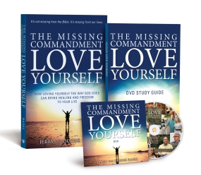 TheMissingCommandment Book SG DVD 3D