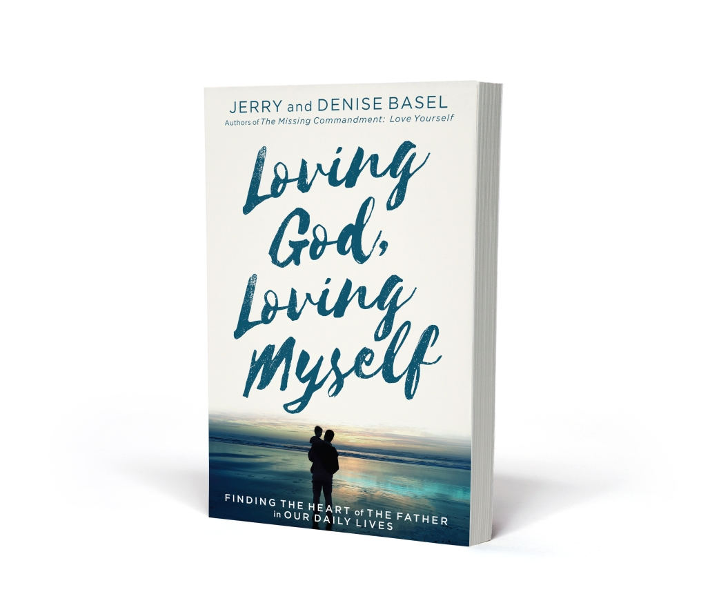 """Loving God, Loving Myself"""