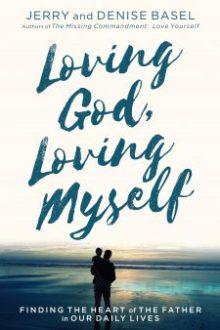 Loving God, Loving Myself Cover